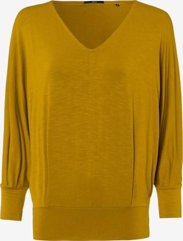 zero Shirt in Yellow