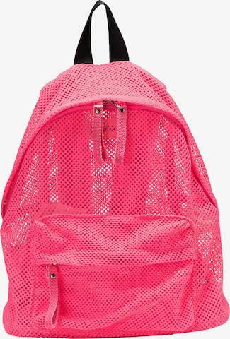 myMo ATHLSR Backpack in Pink