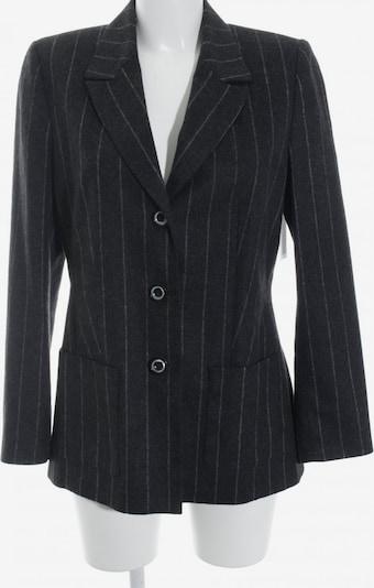 Prestige Elegance Woll-Blazer in M in schwarz, Produktansicht
