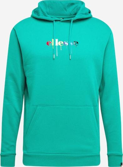 ELLESSE Mikina 'Baz OH' - zelená / zmiešané farby, Produkt