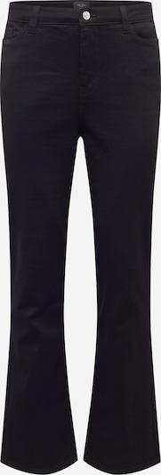 Vero Moda Curve Jeans in schwarz, Produktansicht
