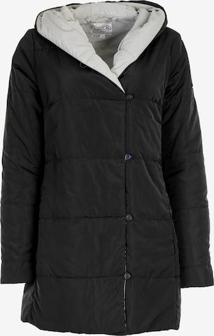 HELMIDGE Between-Season Jacket in Black