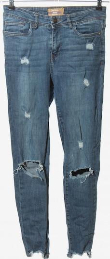 Janina Skinny Jeans in 27-28 in blau, Produktansicht