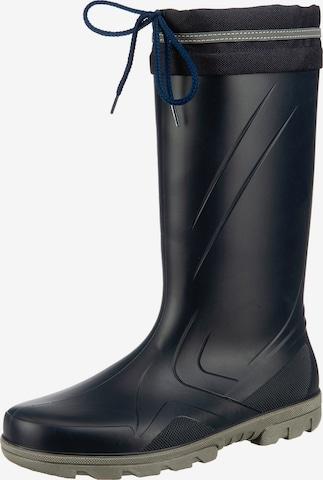 BECK Schuh in Blau