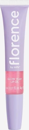 florence by mills Lippenöl 'Glow Yeah' in, Produktansicht