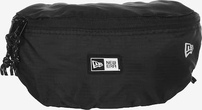 NEW ERA Gürteltasche ' Mini ' in schwarz / weiß, Produktansicht
