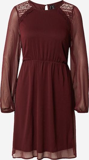 VERO MODA Dress 'Smilla' in Wine red, Item view