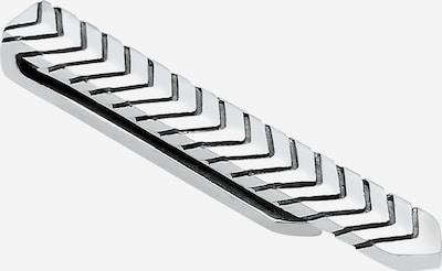 KUZZOI Tie Pin in Silver, Item view