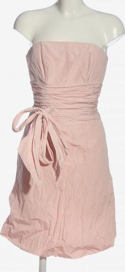 Marie Blanc schulterfreies Kleid in XS in nude, Produktansicht