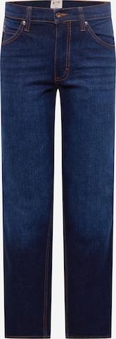MUSTANG Jeans 'Tramper' in Blue