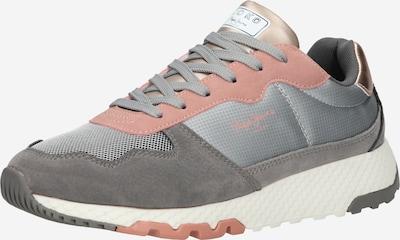 Sneaker bassa 'KOKO ESSENCE' Pepe Jeans di colore blu fumo / grigio / rosé, Visualizzazione prodotti