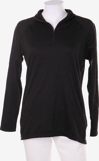 Northland Sport-Longsleeve in L in schwarz, Produktansicht