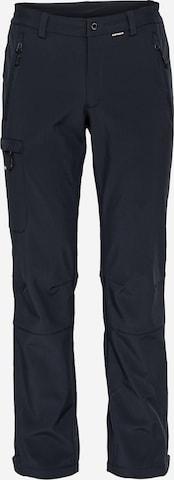 ICEPEAK Vabaajapüksid 'BOUTON', värv sinine