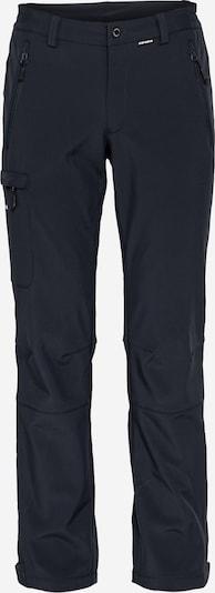 Pantaloni per outdoor 'BOUTON' ICEPEAK di colore blu notte, Visualizzazione prodotti
