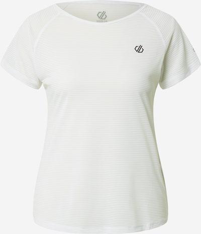 DARE2B Majica 'Defy' u crna / bijela / bijela, Pregled proizvoda