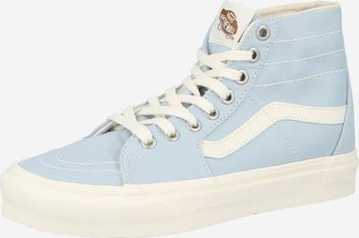 Sneaker alta 'SK8-Hi' VANS di colore blu chiaro / bianco, Visualizzazione prodotti
