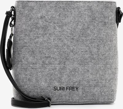 Suri Frey Shoulder Bag ' Kristy ' in Grey, Item view