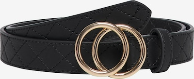ONLY Carmakoma Gürtel in schwarz, Produktansicht