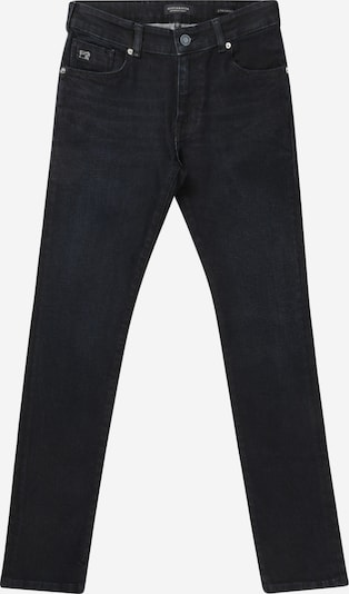 SCOTCH & SODA Jean 'Strummer' en bleu foncé, Vue avec produit