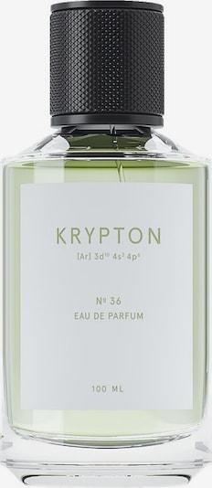 sober Eau de Parfum 'Krypton' in transparent, Produktansicht