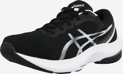 ASICS Chaussure de sport 'Gel-Pulse 13' en noir / blanc, Vue avec produit