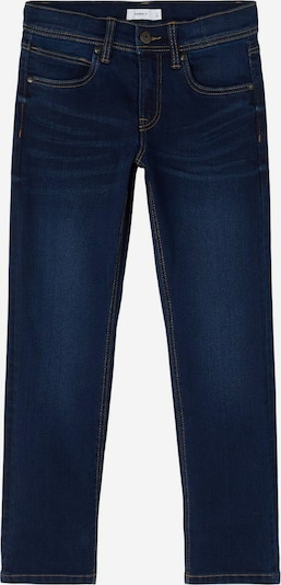 NAME IT Jeans 'Silas' in Dark blue, Item view