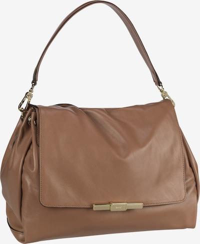 ABRO Tasche 'Bea' in braun, Produktansicht