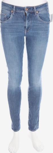 H&M Skinny-Jeans in 31/32 in blue denim, Produktansicht