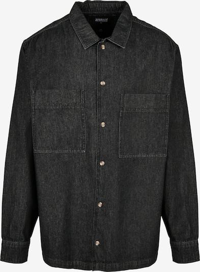 Urban Classics Krekls, krāsa - melns, Preces skats