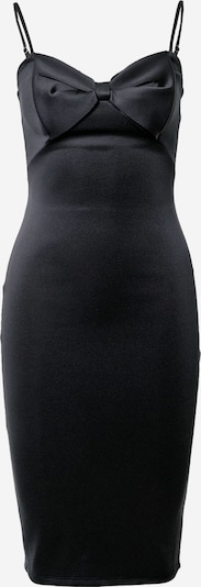 Miss Selfridge (Petite) Robe de cocktail en noir, Vue avec produit