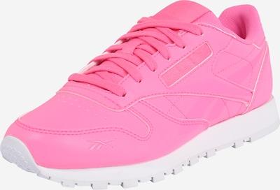 Reebok Classic Trampki niskie w kolorze różowym, Podgląd produktu