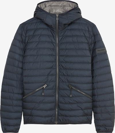 Marc O'Polo Winterjas in de kleur Navy, Productweergave