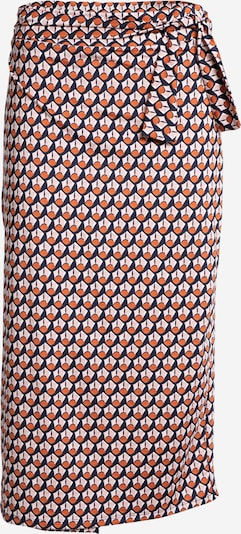 Orsay Sukňa - béžová / tmavomodrá / hnedá, Produkt