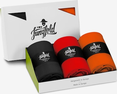 Von Jungfeld Pooky Night in mischfarben, Produktansicht