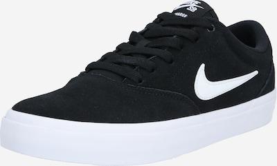 Nike SB Trampki niskie 'Charge' w kolorze czarny / białym, Podgląd produktu