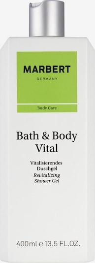 Marbert Bodylotion 'Bath & Body Vital' in weiß, Produktansicht