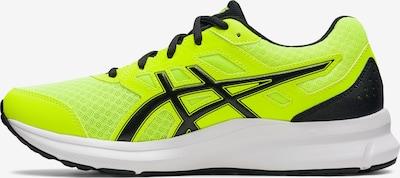 ASICS Schuh in neongelb / schwarz, Produktansicht