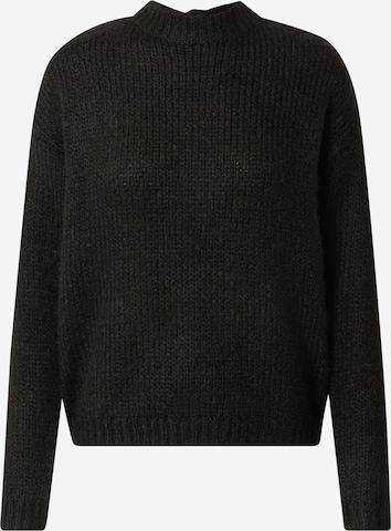VERO MODA Sweater 'DARYA' in Black