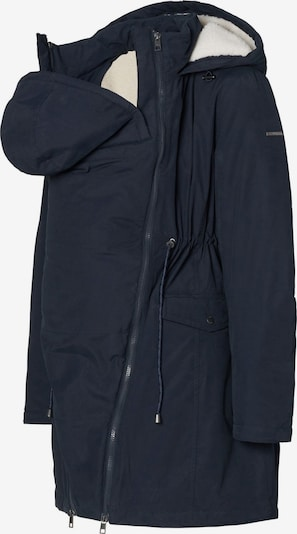 Esprit Maternity Jacke in blau, Produktansicht