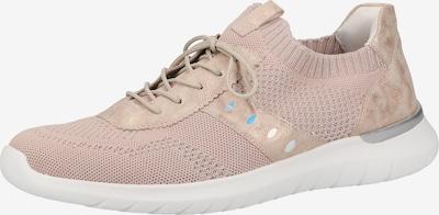 REMONTE Sneaker in hellpink, Produktansicht