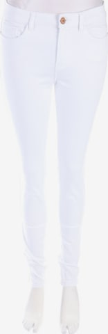 Noisy may Jeans in 27-28 in White