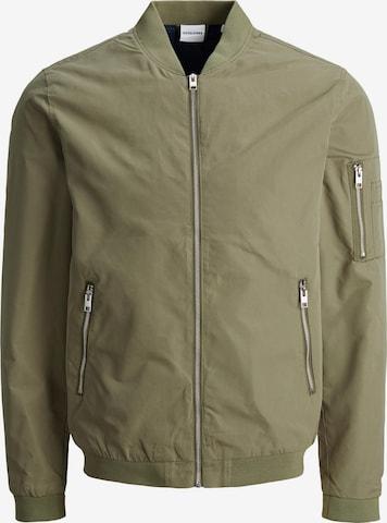 JACK & JONES Between-season jacket in Green