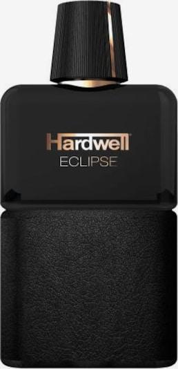 Hardwell Parfüm 'Eclipse' in gold / schwarz, Produktansicht