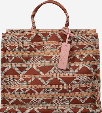 Coccinelle Shopper 'NEVER WITHOUT BAG' - zmiešané farby