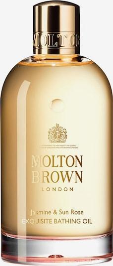 Molton Brown Badeöl 'Jasmine & Sun Rose' in gelb, Produktansicht