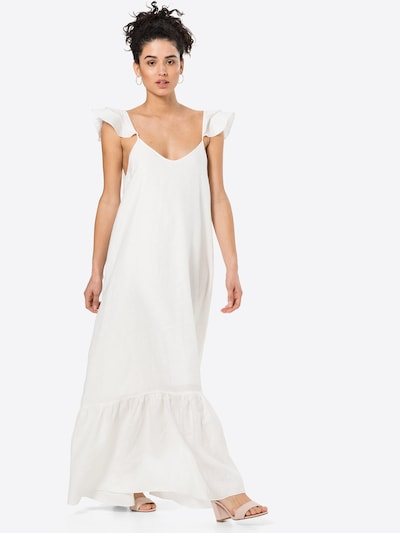 KAN Šaty - biela, Model/-ka