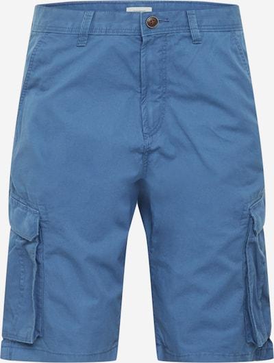 ESPRIT Bojówki w kolorze gołąbkowo niebieskim, Podgląd produktu
