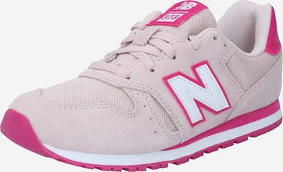 new balance Sneaker  '373' in pink, Produktansicht