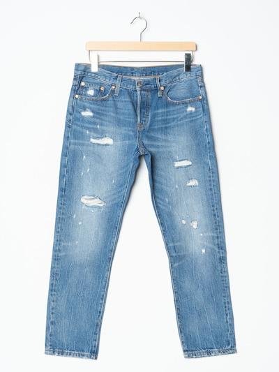LEVI STRAUSS & CO. Jeans in 34/29 in blue denim, Produktansicht
