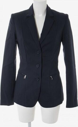 Long Tall Sally Kurz-Blazer in S in dunkelblau, Produktansicht